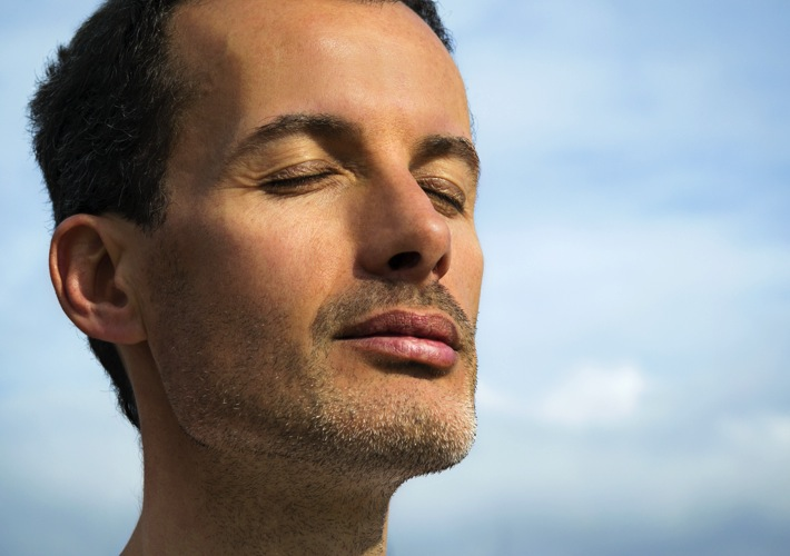 Reducing Carbon >> Quickly Reducing Anxiety and Stress: Control Your Breathing