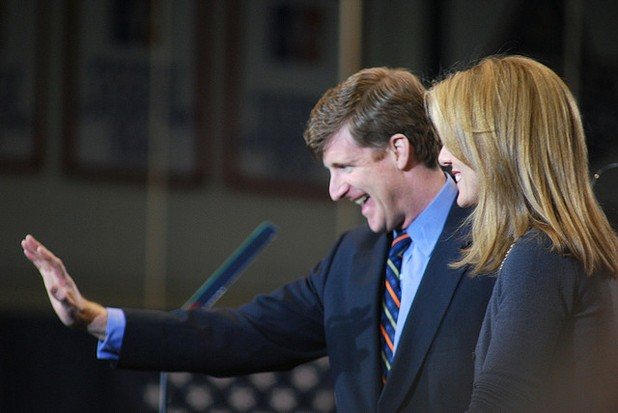 Patrick Kennedy to Pen Addiction Memoir