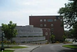 The Kingston Hospital New York