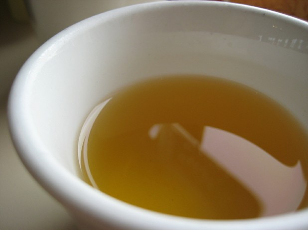 Green Tea May Protect From Dementia