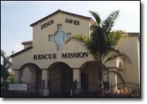 Venture County Rescue Mission