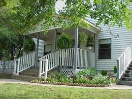 Mission Waco Manna House