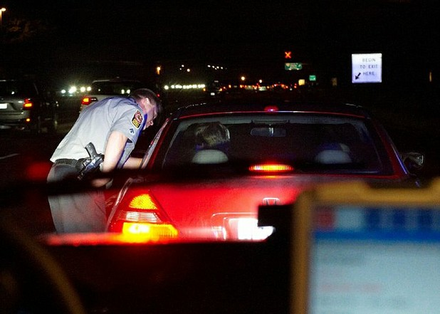 40 Million Drove While Impaired Last Year