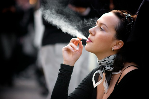 Teens Can't Tell When They're Getting Hooked On Cigarettes