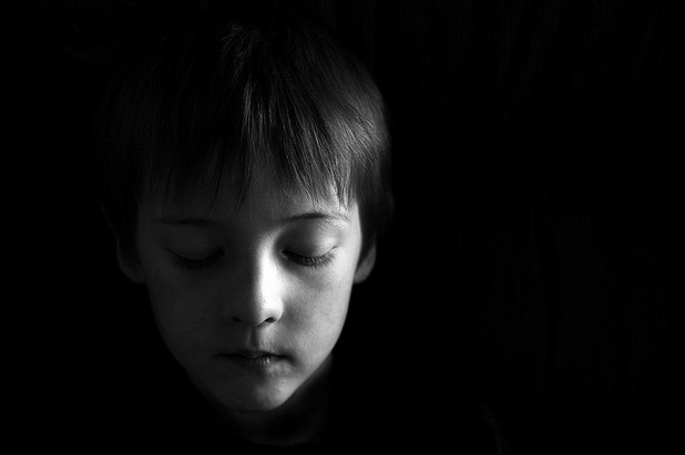 Neglected Kids at Increased Risk of Mental Ilness