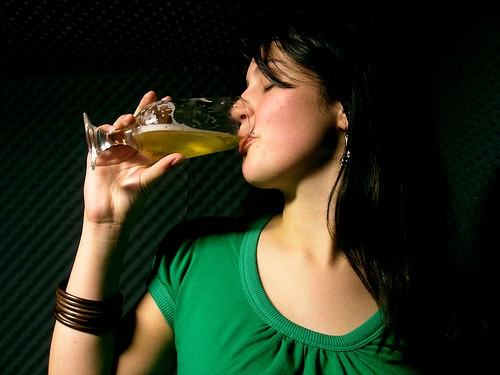 Lowered Drinking Age Increases Rates of Alcoholism and Drug Abuse