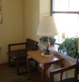 Serenity House Fredericksburg