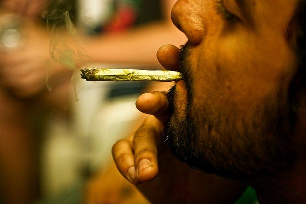 Heavy Marijuana Use Causes Brain Changes