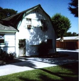Cabrito House California