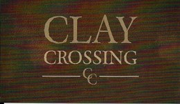 Clay Crossing
