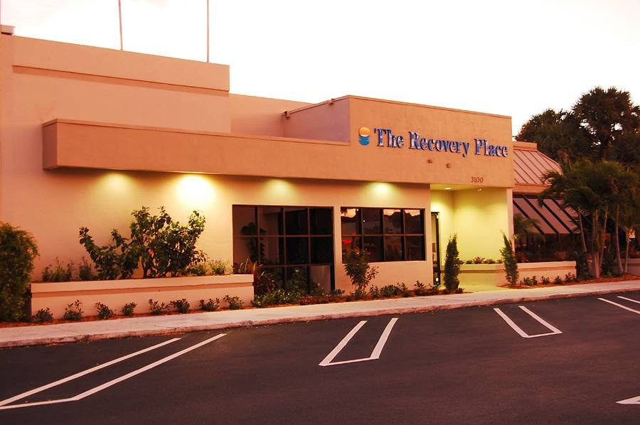 The Recovery Place