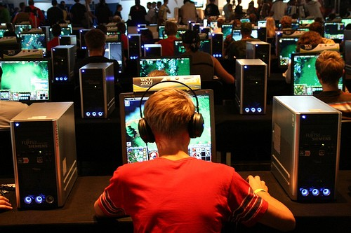 Adult Video Gamers Are Heavier, More Introverted and More Likely Depressed