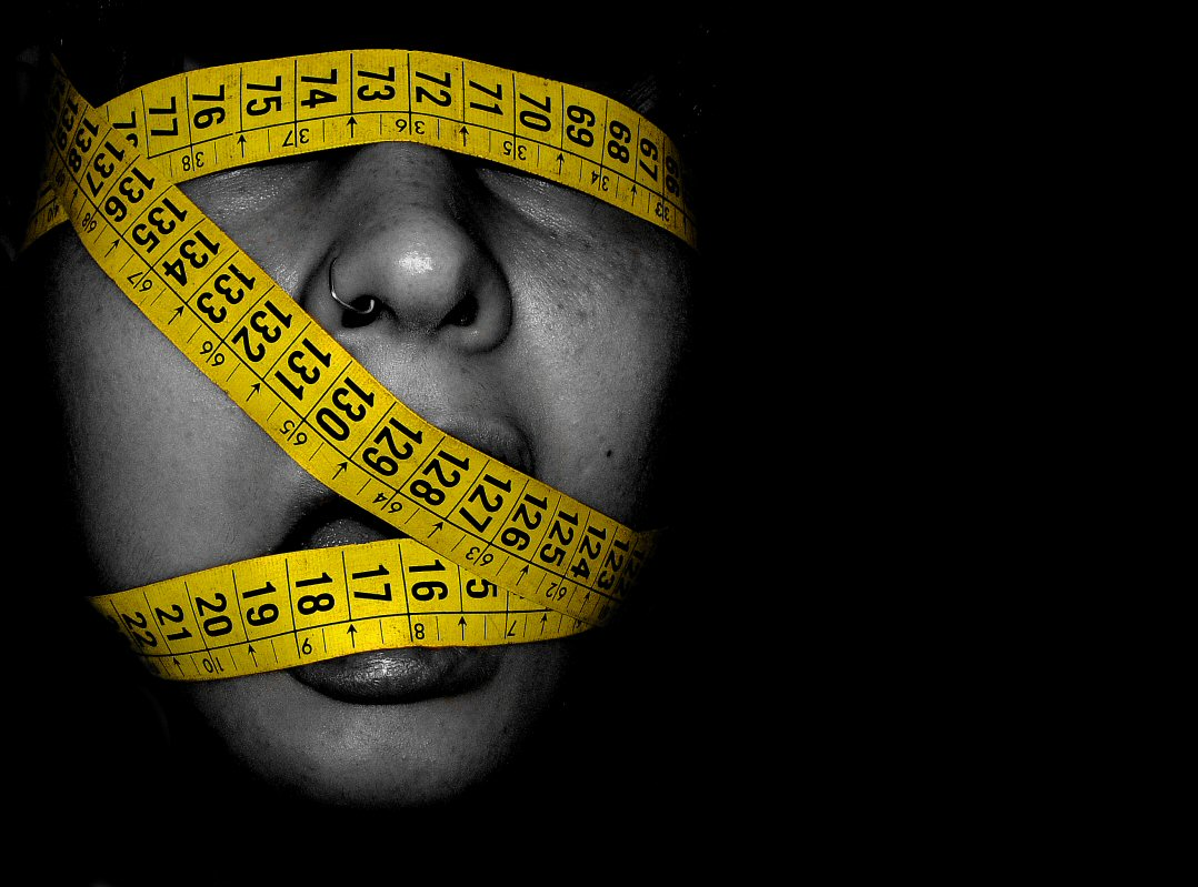 Depression and Eating Disorders recommend
