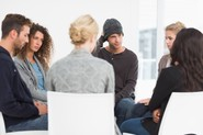 Group Therapy in Drug Treatment