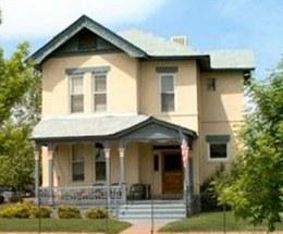 Sobriety House Denver