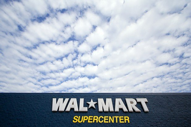 Wal-Mart Fires Medical Marijuana Using Employee