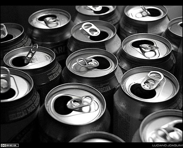 No Decline in Binge Drinking Over last 15 Years