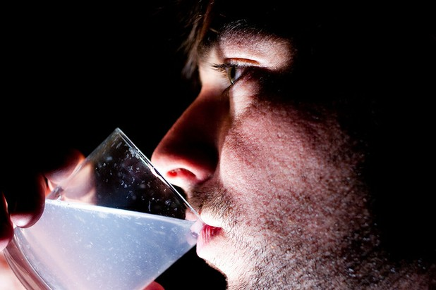Scientists Explain Why We Act Foolishly When Drunk
