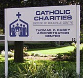 Catholic Charities Diocese of Rockville Center