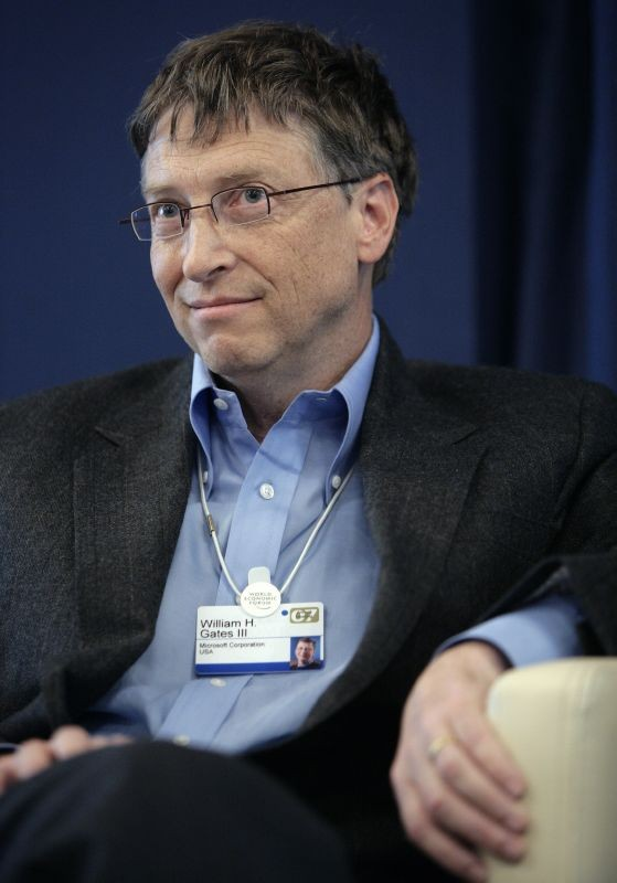 Bill Gates Fights Global Tobacco Addiction