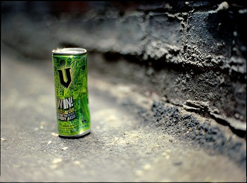 "Brewers Say Alcoholic Energy Drinks Are Safe – FDA Says, ""Prove It"""