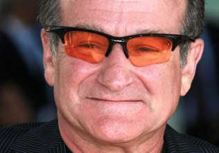 Robin Williams Tragedy - Middle Aged Suicides on the Rise