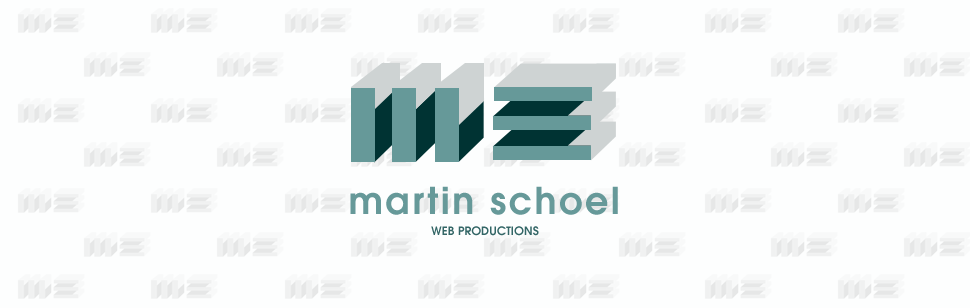Martin Schoel Web Productions