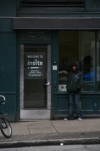 BC Top Court Says Insite Safe Injection Clinic Can Stay Open