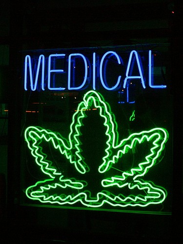 Obama Orders an End to DEA Raids on Legitimate Medical Marijuana Operations