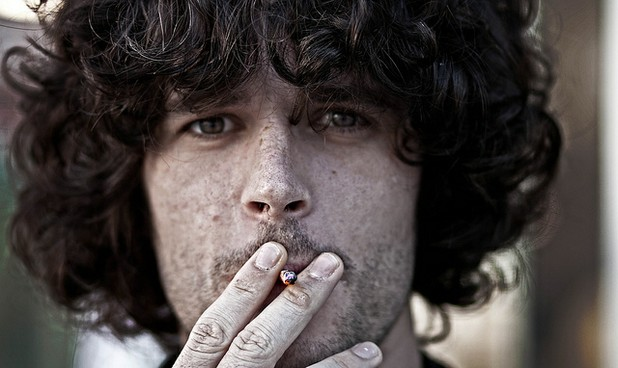 Nicotine Ups Cocaine Addiction Risk