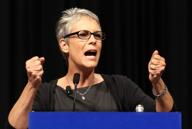 Jamie Lee Curtis Says Recovery Was Her Biggest Accomplishment