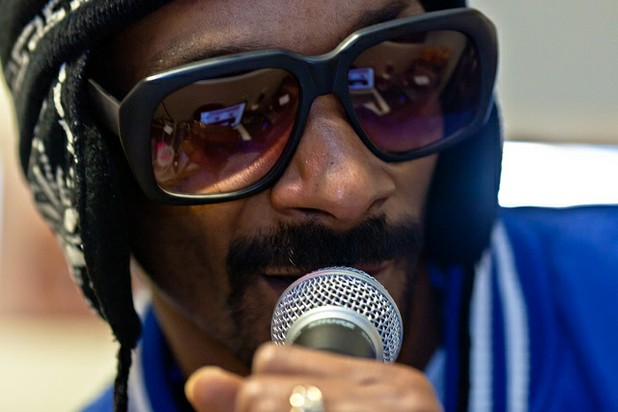 Snoop Dog Endorses Underage Targeted Alcopop