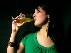The Social Costs of Binge Drinking