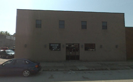 Huntington Clinic