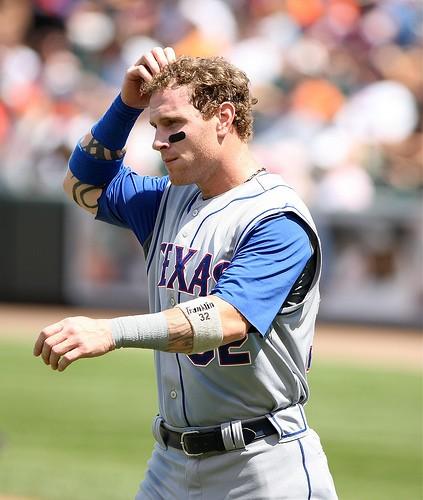 Texas Rangers' Josh Hamilton Admits to January Relapse; Says, He's Human