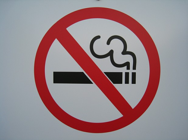 Smoking Bans Save Lives