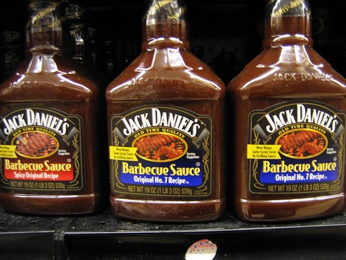 Man Blames Jack Daniels Steak Sauce for Alcohol in Blood