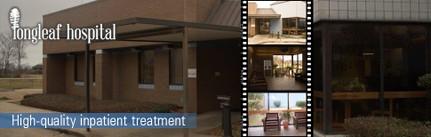 longleaf treatment programs