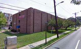 Pine Heights Treatment Center, Baltimore