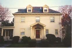 Freedom House NJ