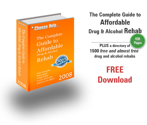 Free Drug Rehab Guide - Over 1,500 Affordable Addiction Treatment ...