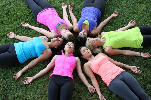 Yoga May Prevent Teen Mental Illness