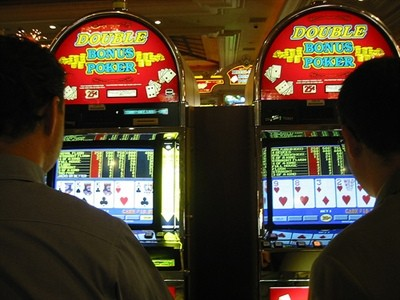New Gaming Courts in Nevada Offer Treatment to Gamblers