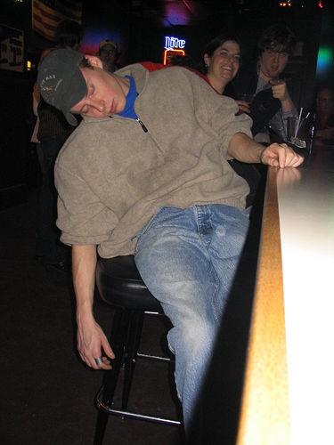 The Antipsychotic Medication Aripiprazole May Help Alcoholics Stop Drinking