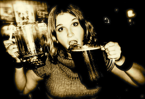 Panel of 11 genes predicts alcoholism risk, gives new insights into biology of the disease