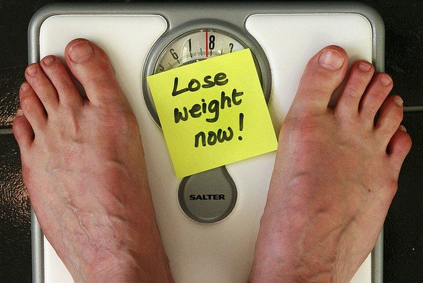 cash incentives to lose weight