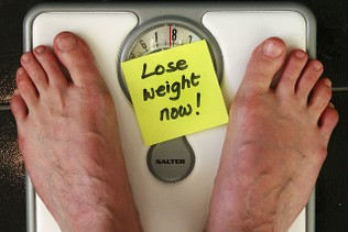 Cash Rewards Help People Lose Weight