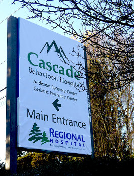 Cascade Admissions Image 2