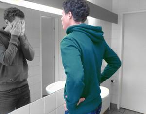 BDD - Body Dysmorphism Disorder