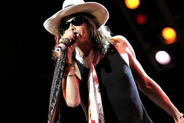 Steven Tyler Says He's Spent 20M on Drugs